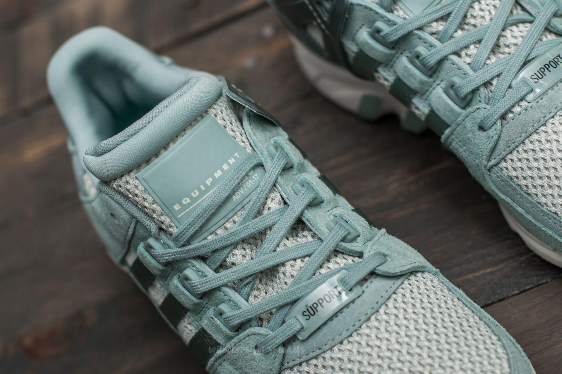 super popular f5507 a6db2 Lyst - Adidas Originals Adidas Eqt Support Rf W Tactile Gree