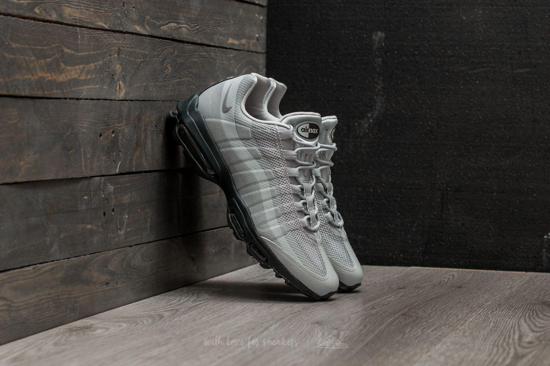 nike air max 95 premium wolf grey anthracite