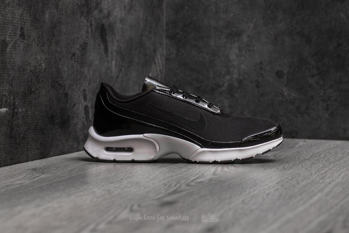 Nike Wmns Air Max Jewell Black Black white for Men Lyst
