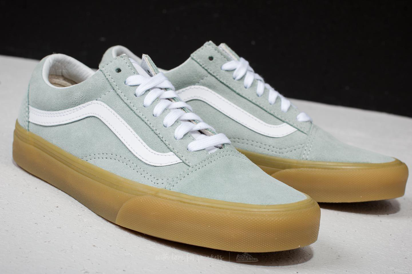 24276d1acb Gallery. Previously sold at  Footshop · Men s Vans Old Skool ...