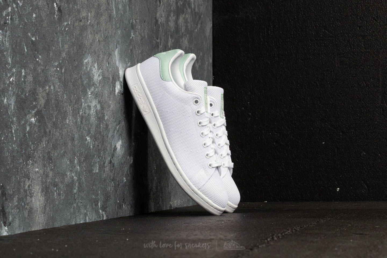2dd5f702411 Lyst - adidas Originals Adidas Stan Smith W Ftw White  Ftw White ...