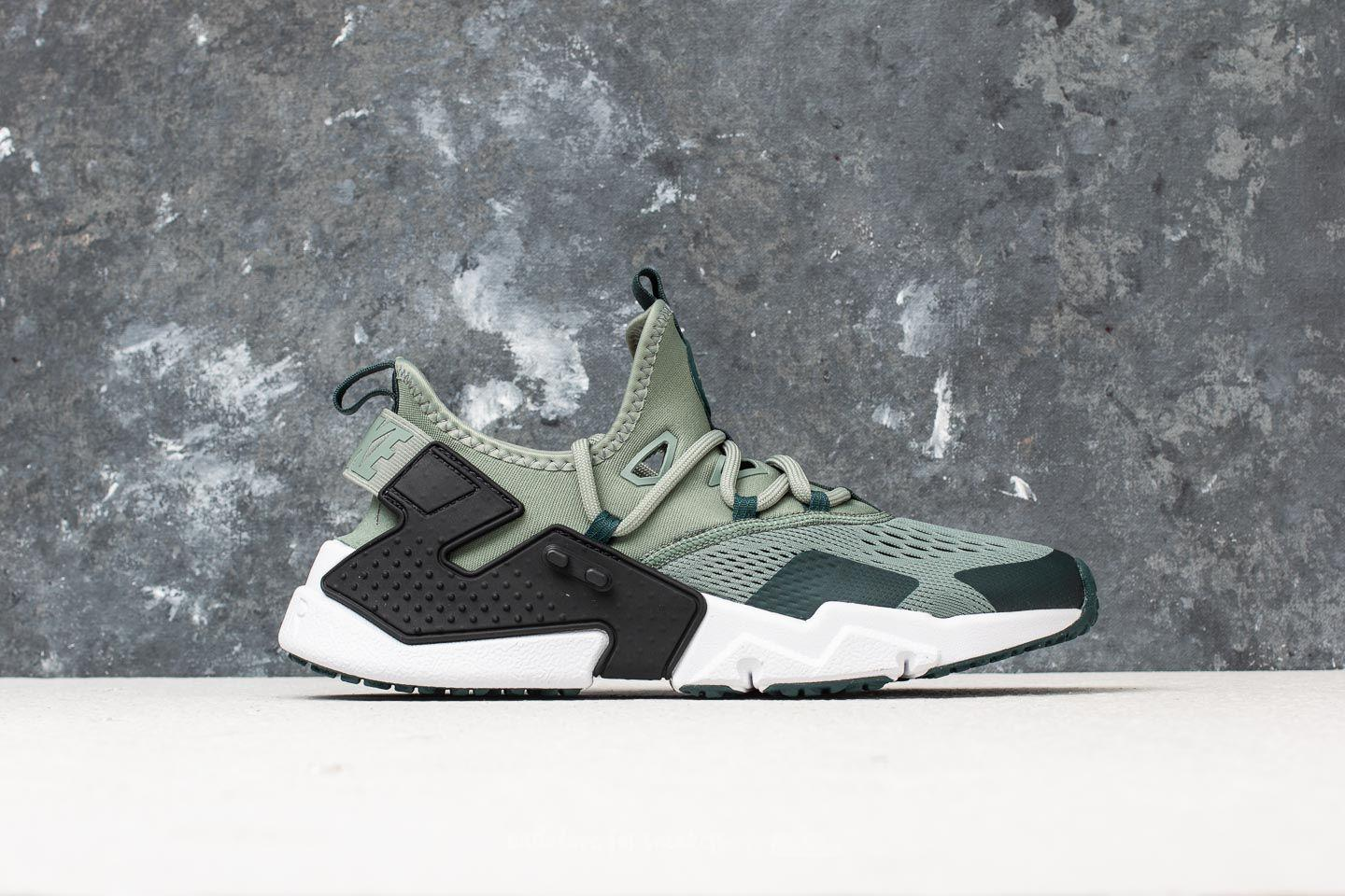 a21eecb440c88 Lyst - Nike Air Huarache Drift Breathe Clay Green  Deep Jungle-black ...