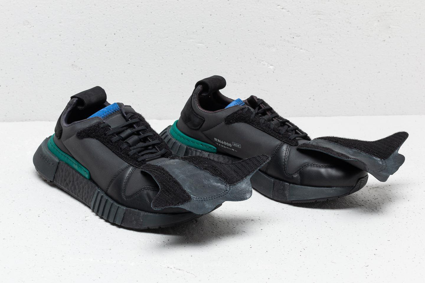 separation shoes cad44 aa2b3 Lyst - adidas Originals Adidas Futurepacer Core Black Carbon