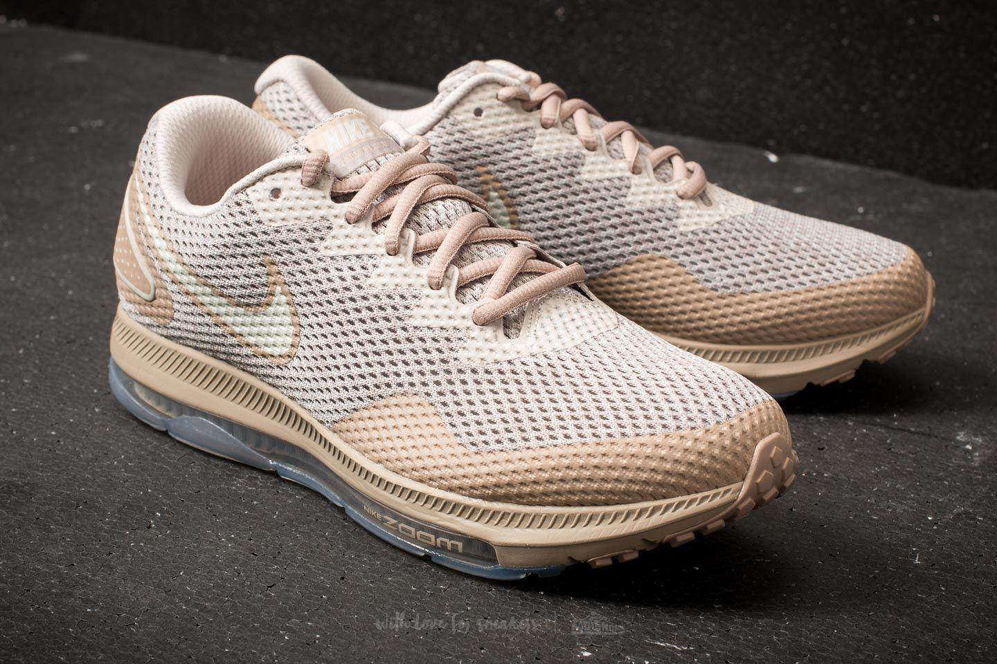 Nike Zoom All Out Low 2 W Moon Particle/ Sail-Sand 0KKqz2Z