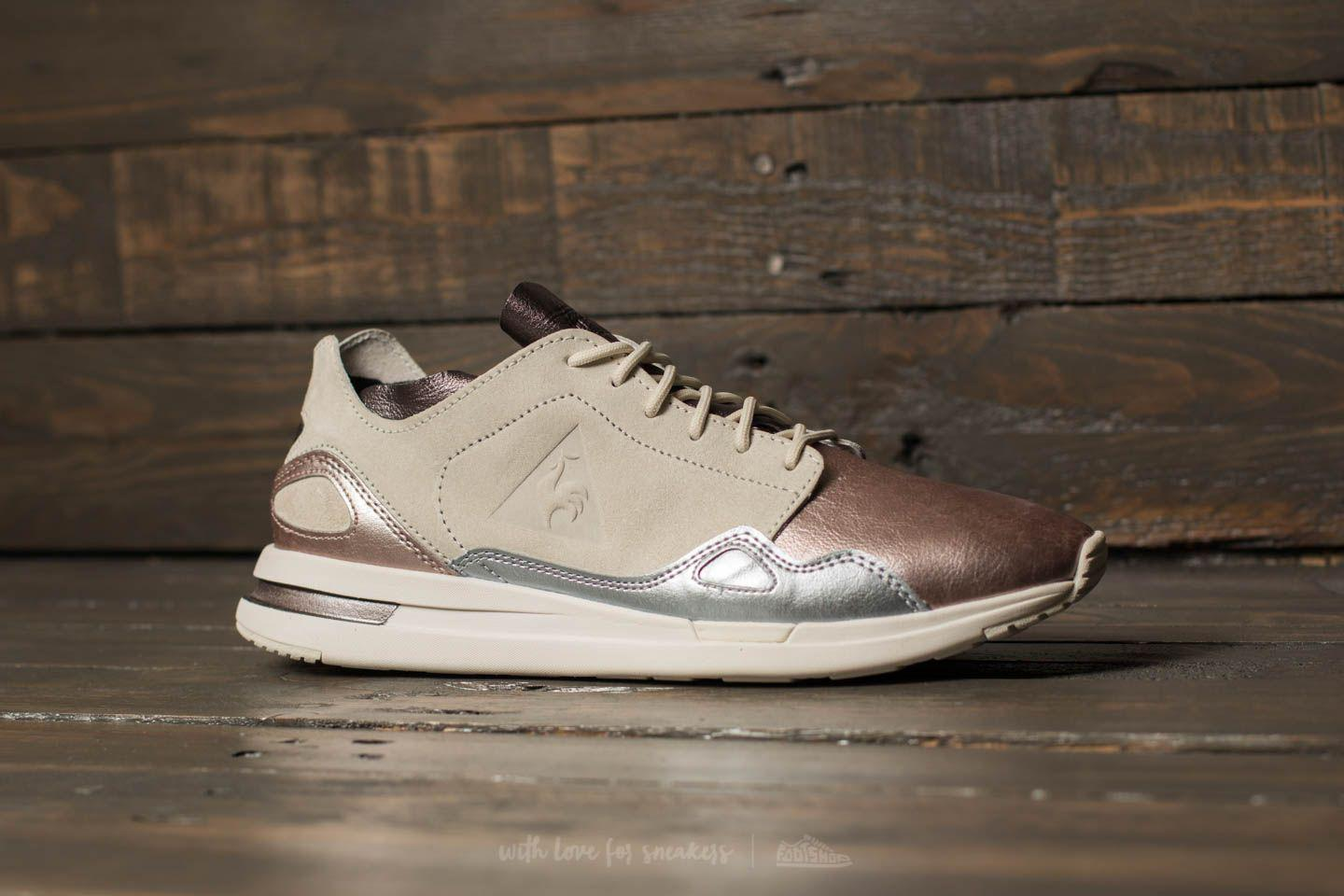 LCS R FLOW W SUEDE/SATIN - FOOTWEAR - Low-tops & sneakers Le Coq Sportif szqcFR
