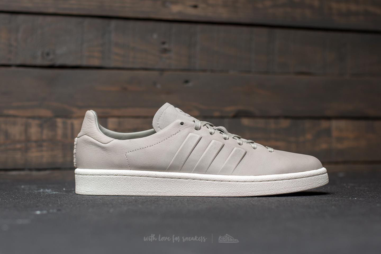 sports shoes 37928 903de Adidas Originals - Adidas Wings + Horns Campus Sesame Sesame Chalk White  for Men. View fullscreen