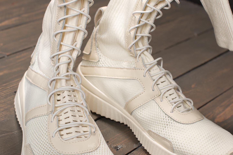 Lyst - Footshop Puma Fenty X Rihanna Trainer Hi Vanilla Ice-red Bud 2fee874a9