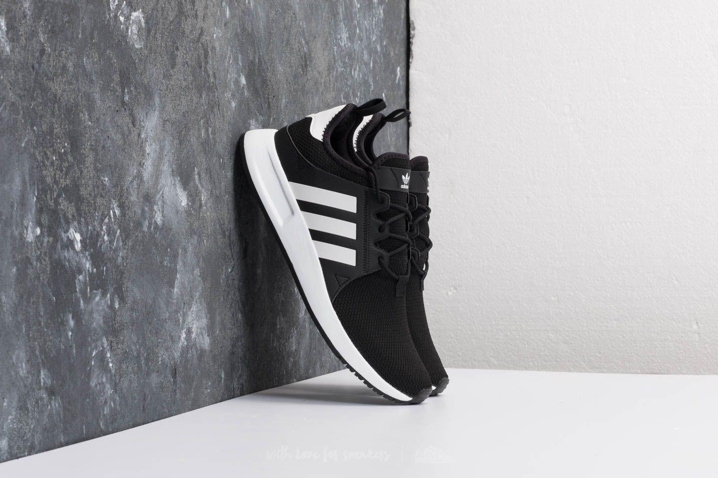 Lyst - adidas Originals Adidas X plr Core Black  Ftw White  Core ... 79c796b20