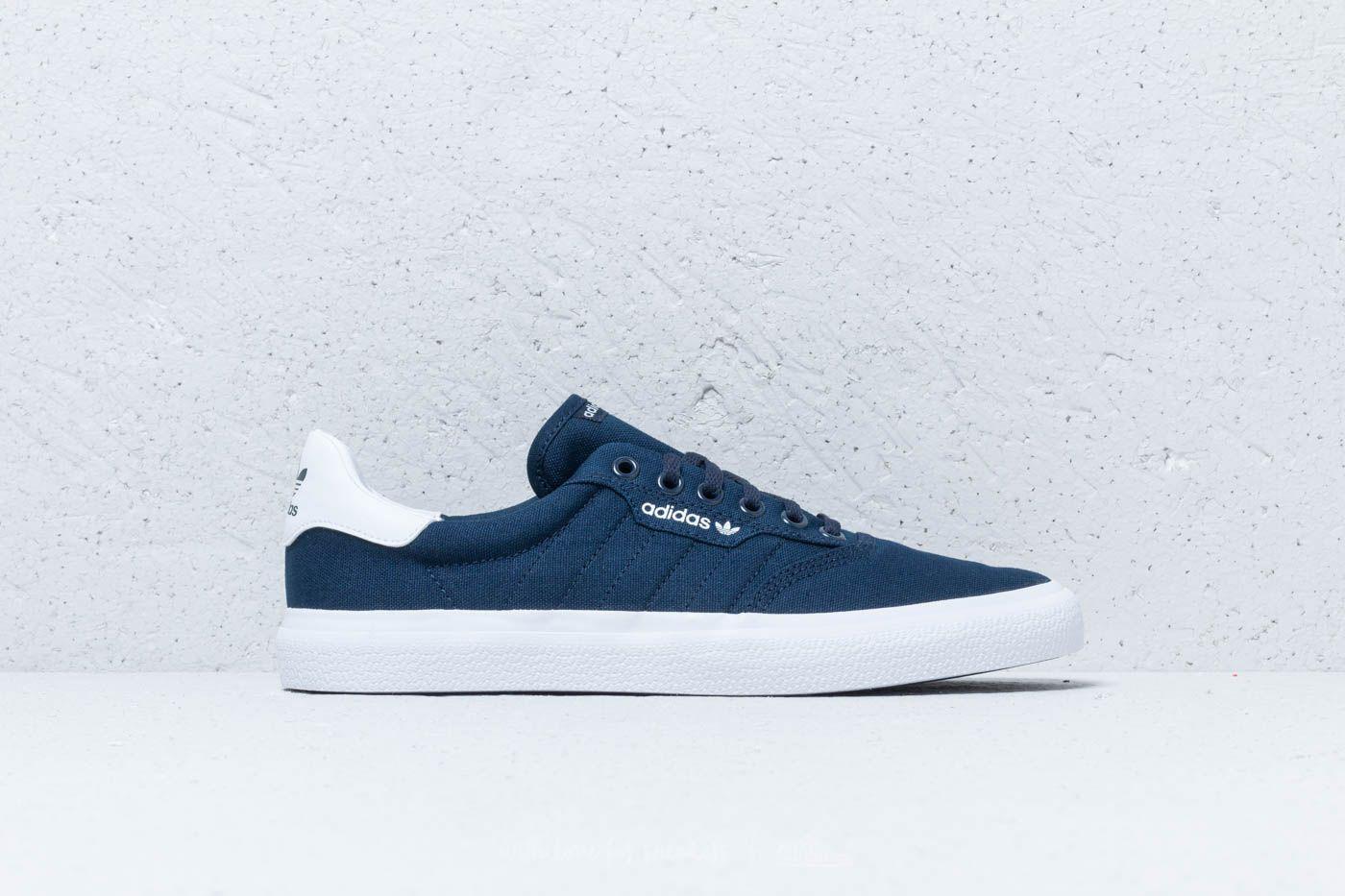 best website 1cf07 fd543 Adidas - Blue 3mc Vulc Shoes for Men - Lyst. View fullscreen