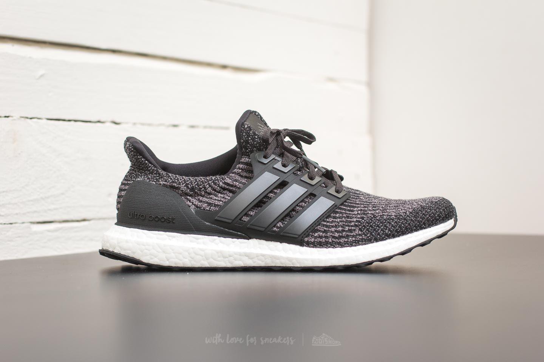 78198dc3ee5 Lyst - Footshop Adidas Ultraboost Core Black  Utility Black in Black ...