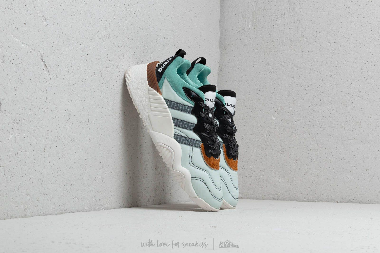 Alexander Wang x Adidas AW Turnout Trainer | footwork in