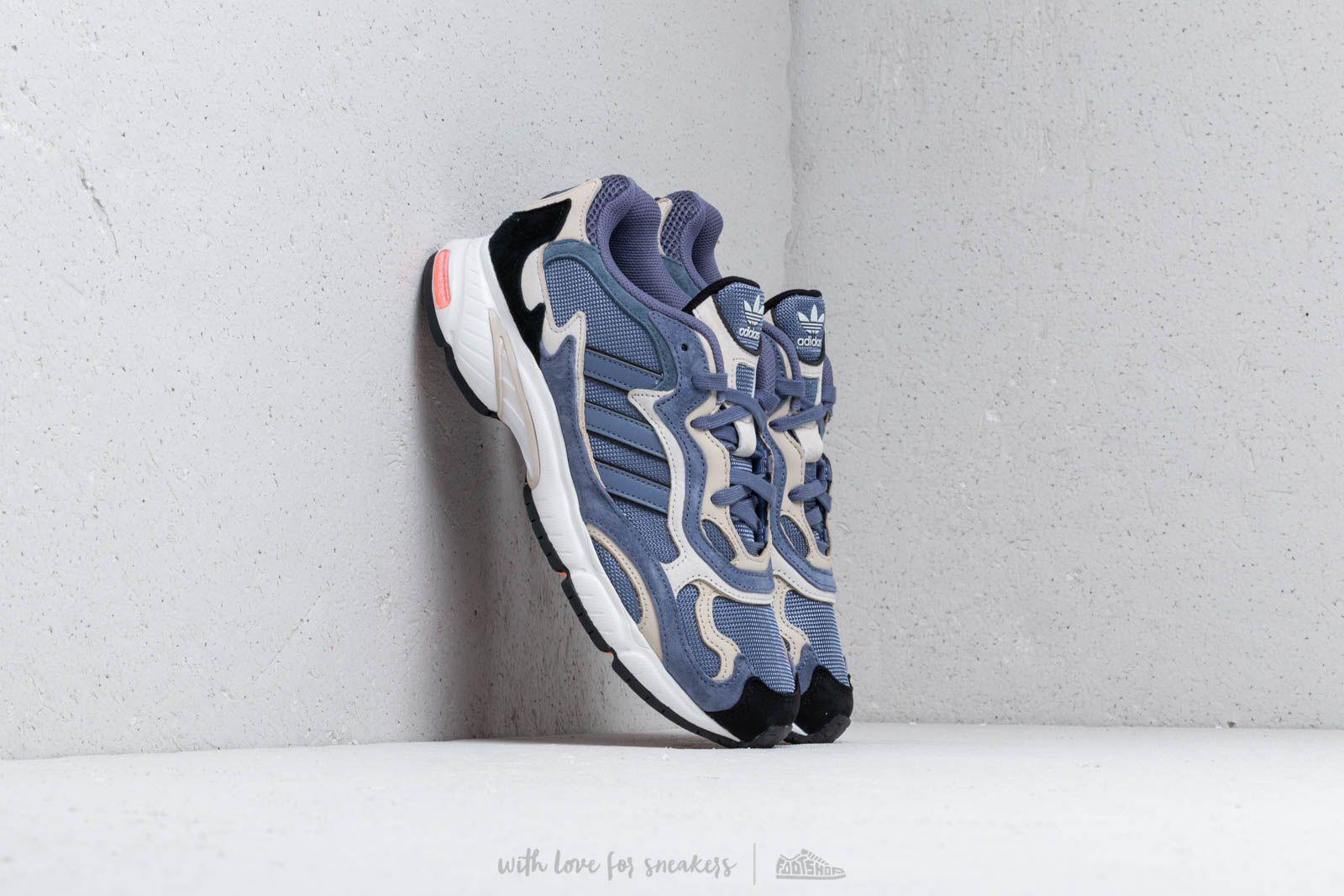 1009f517643 Lyst - adidas Originals Adidas Temper Run Raw Indigo  Raw Indigo ...
