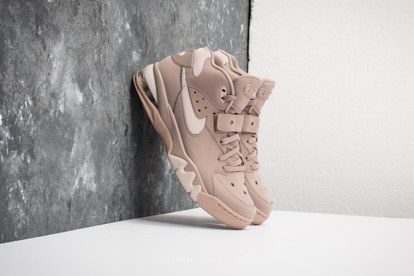 timeless design 94a26 8617e Nike Air Force Max Sepia Stone  Moon Particle for Men - Lyst