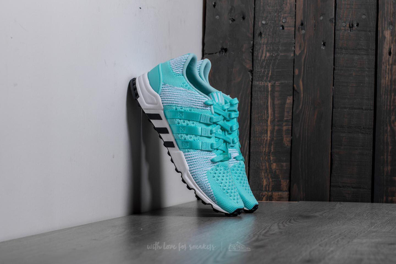 adidas Adidas EQT Support RF Primeknit W Energy Aqua/ Energy Aqua/ Core Black Haute Qualité tvaRdCf