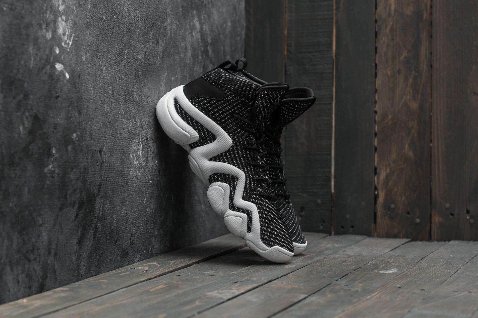 c60d8e6f45771b ... wholesale lyst adidas originals adidas crazy 8 adv primeknit core black  2c744 0f14e