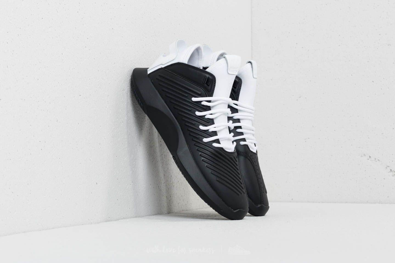 pretty nice ae7e0 00cc7 Lyst - adidas Originals Adidas Crazy 1 Adv Core Black Core B