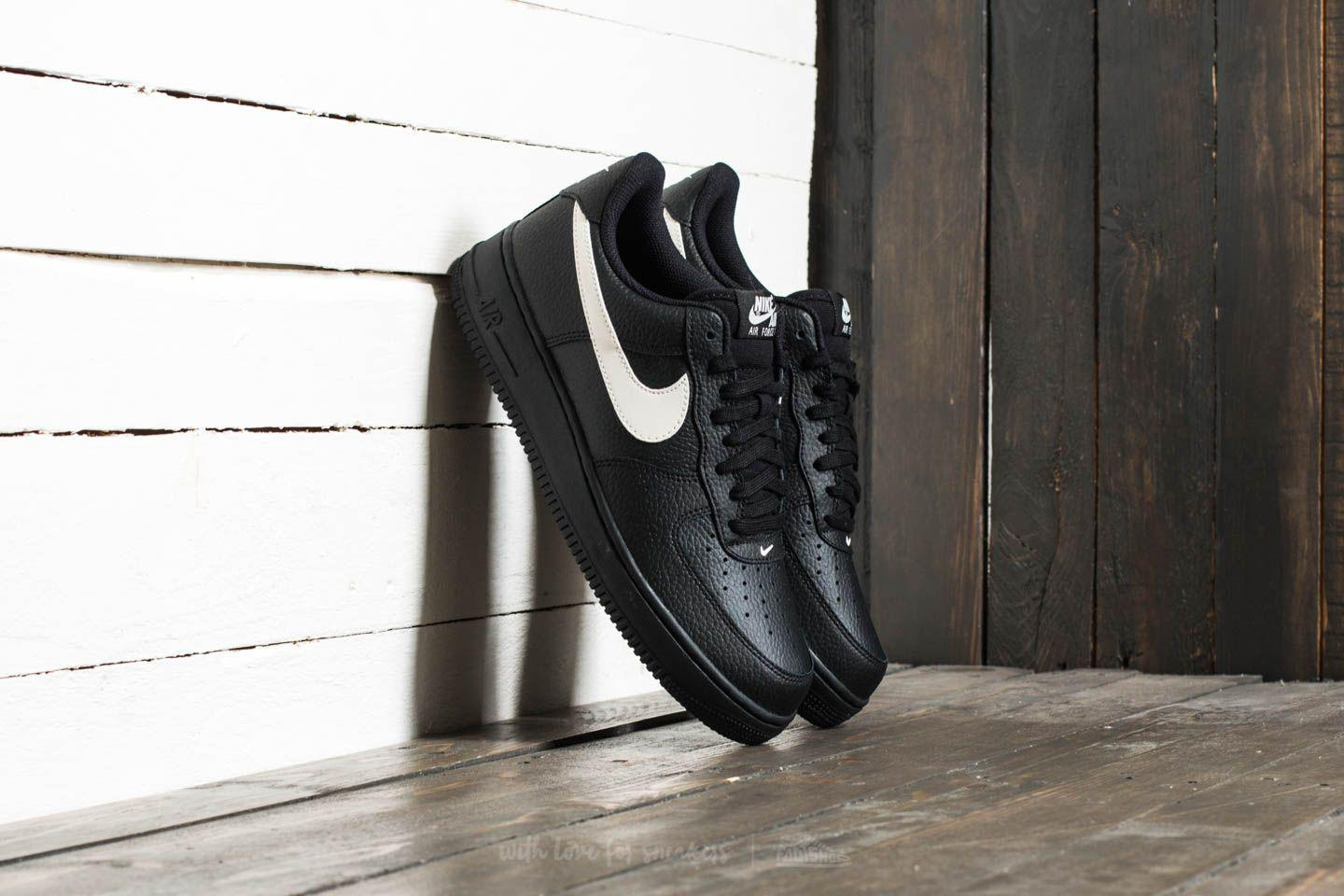 Gallery. Previously sold at  Footshop · Men s Nike Air Force ... 5510bab23790