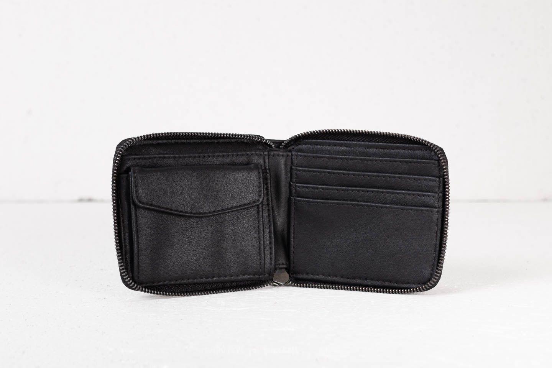 8e133b41de16a8 Lyst - Vans Drop V Zip Wallet Black in Black for Men