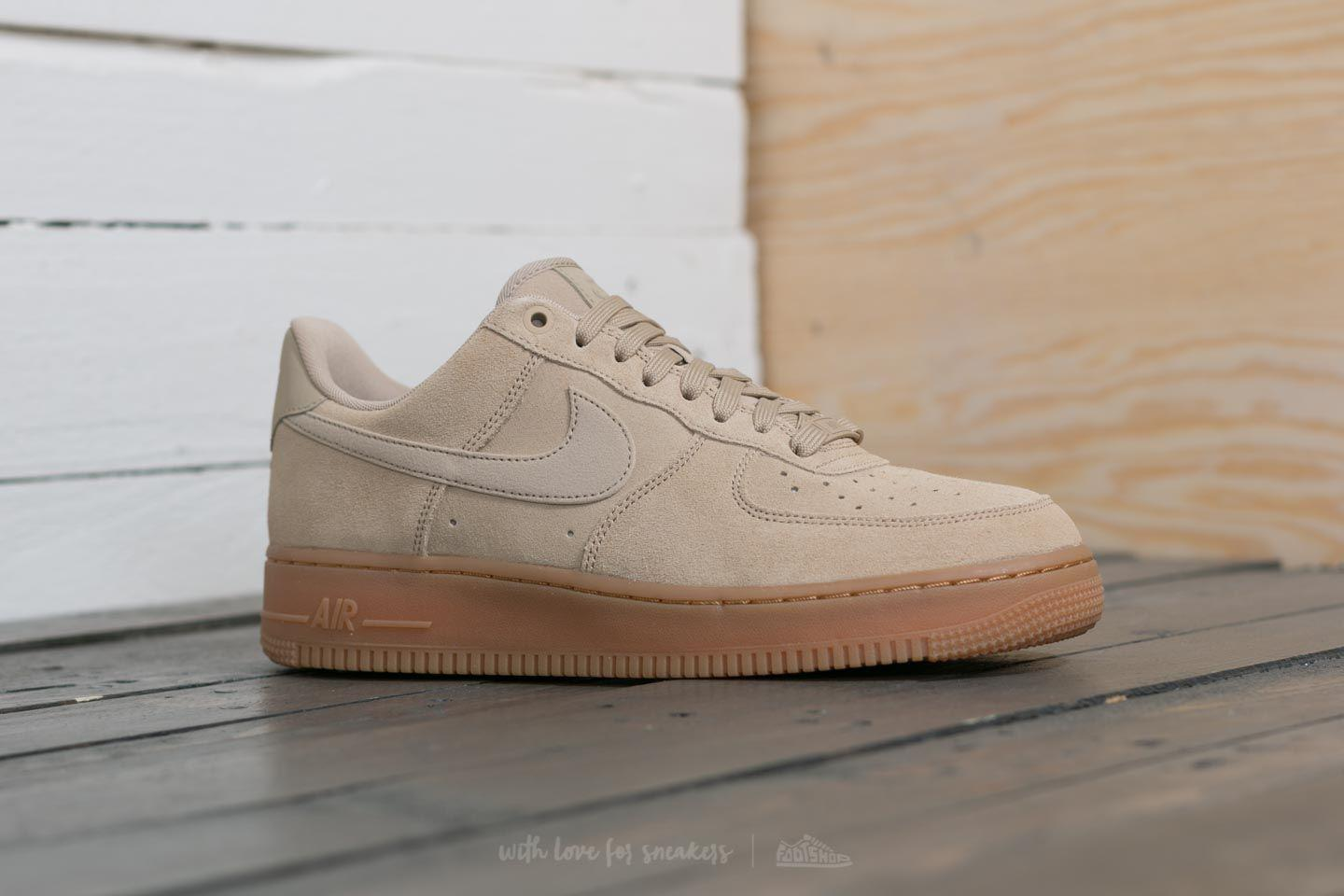 Previously sold at Footshop · Women s Nike Air Force ... 791c240823