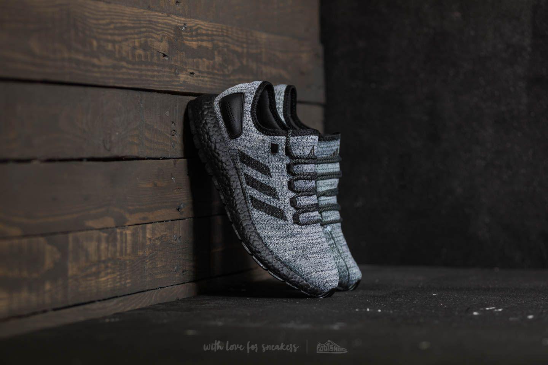 2b9b2ed1f6b3c0 Lyst - adidas Originals Adidas Pureboost All Terrain Ftw White  Core ...