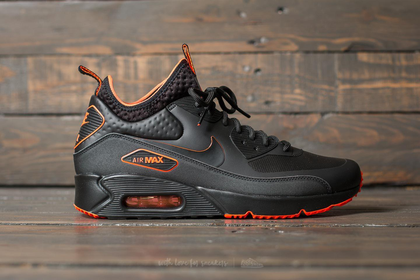 c51b9c128f7 Gallery. Previously sold at  Footshop · Men s Air Max 90 Sneakers Men s Nike  ...