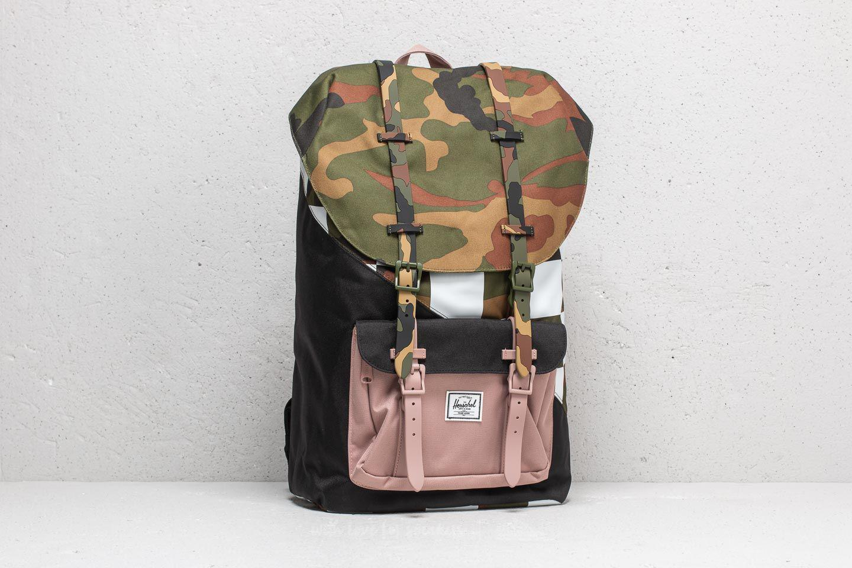 6cc9777b890 Lyst - Herschel Supply Co. Little America Backpack for Men