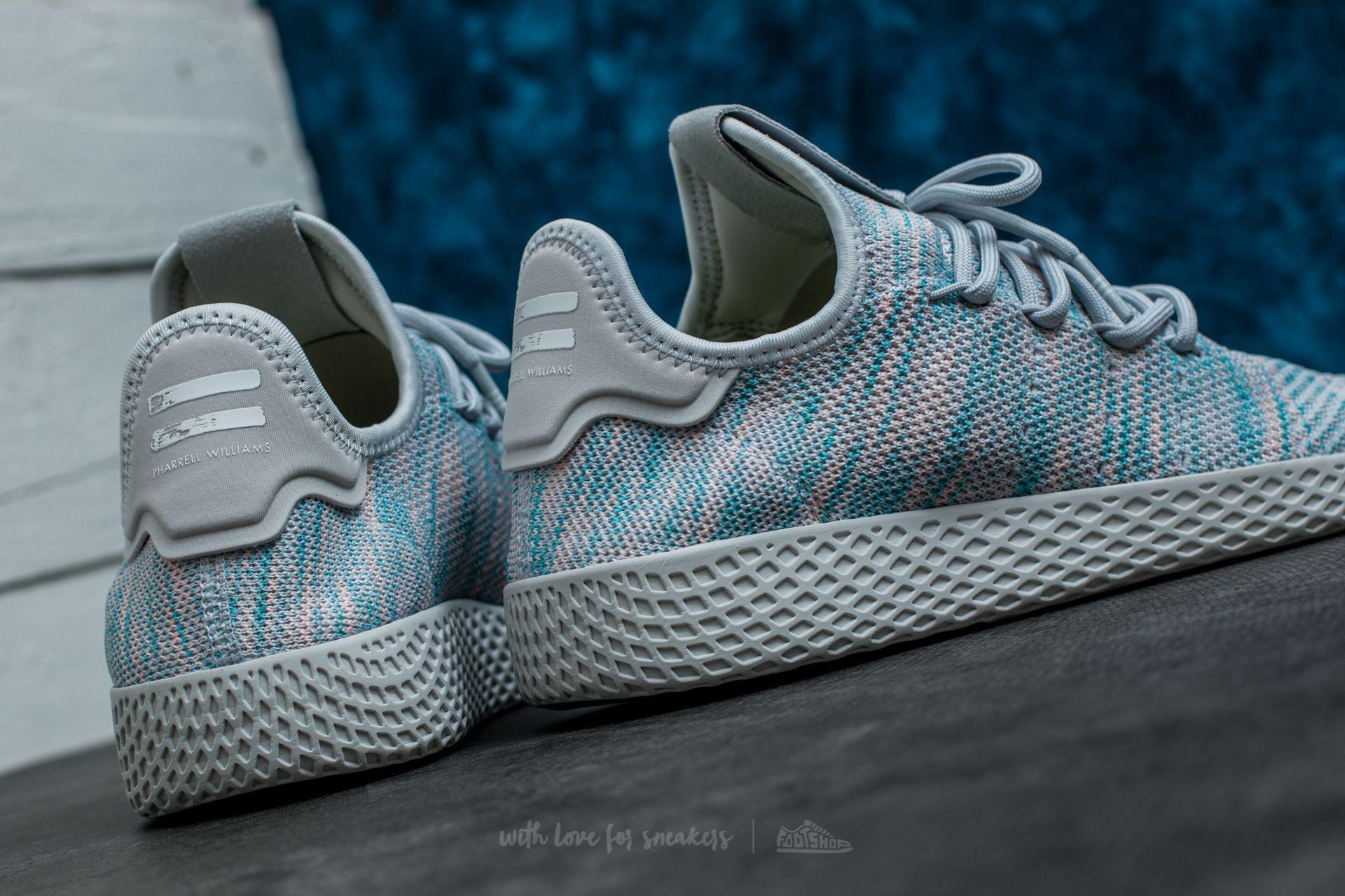 a4cc6b4e592c2 Lyst - adidas Originals Adidas Pharrell Williams Tennis Hu Light ...