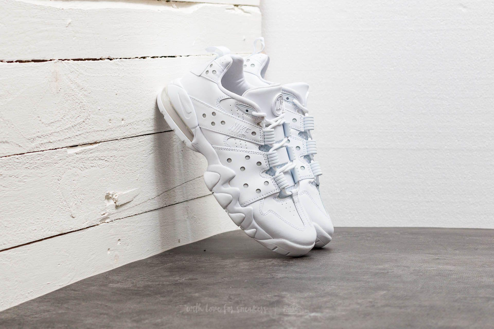 online store fb9f8 c1c57 Lyst - Nike Air Max2 Cb ́94 Low White  White-white in White for Men