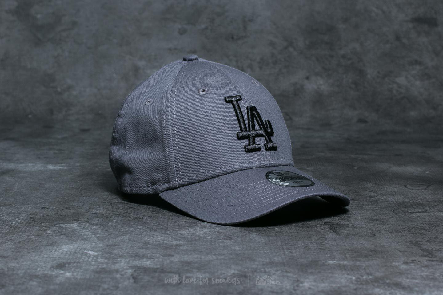 dde5248d099 Lyst - Ktz Youth 9forty Adjustable League Los Angeles Dodgers Cap ...