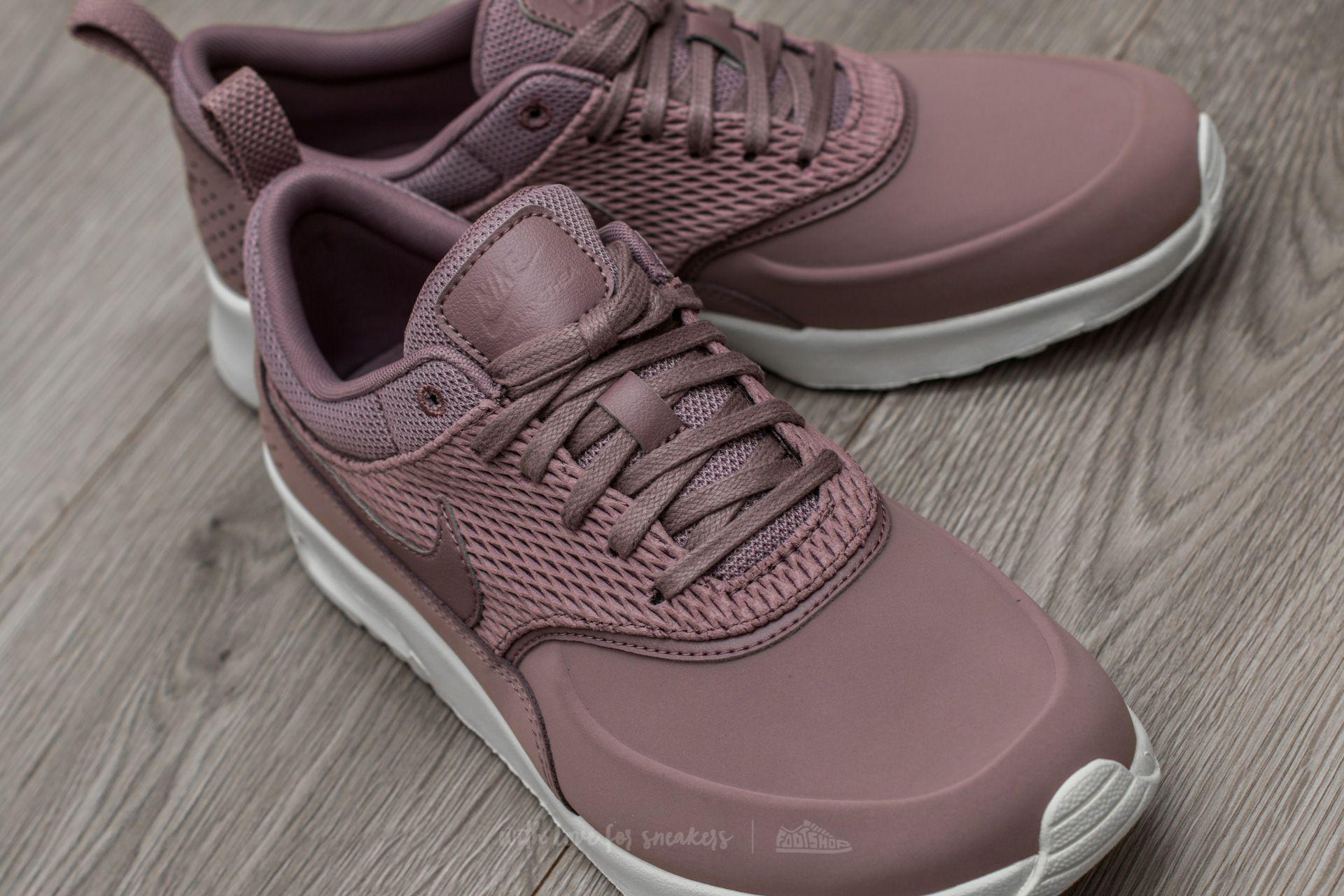 Women's shoes Nike W Air Max Thea Premium Leather Matte
