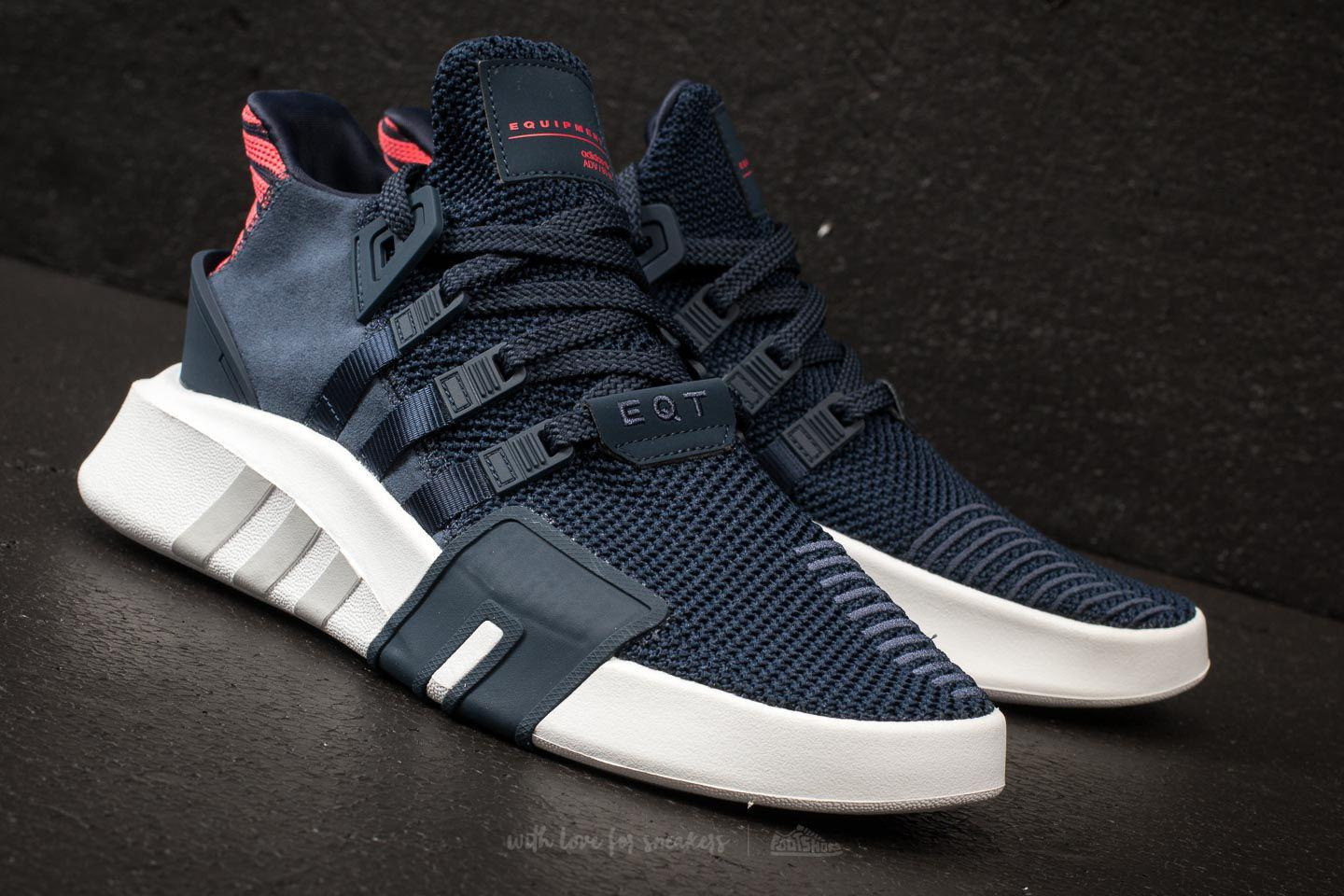 watch 2b536 3b5f2 ... official images Lyst - Adidas Originals Adidas Eqt Bask Adv Collegiate  Navy ... f614c ...