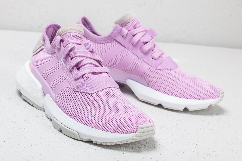 12aa9ff1b9c7d6 Lyst - adidas Adidas Pod-s3.1 W Clear Lilac  Clear Lilac  Orchid ...
