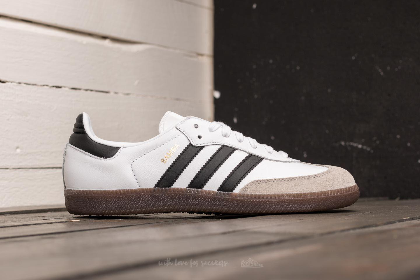 various colors a3f4f 69a48 Gallery. Previously sold at Footshop · Mens Adidas Samba ...
