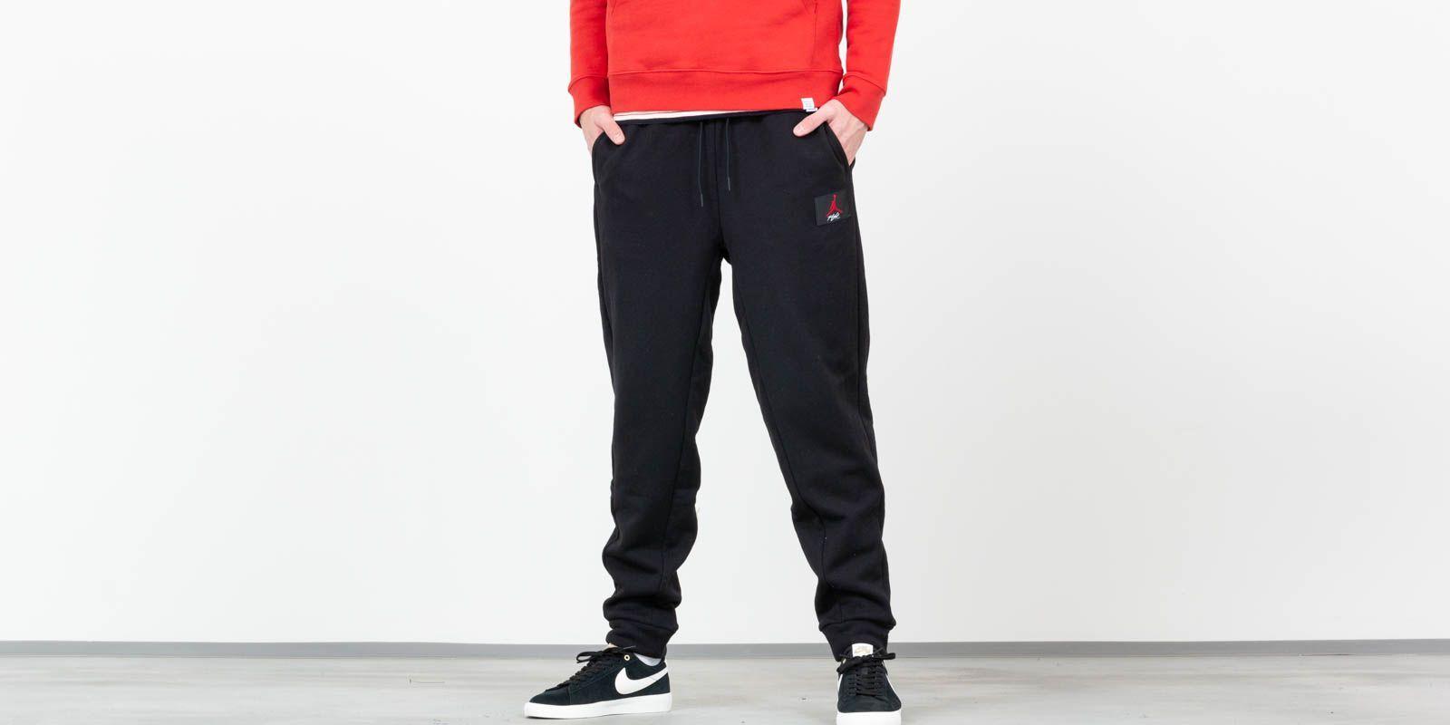 new arrivals 2a35e 1e9b6 Nike. Men s Air Flight Loopback Pants Black