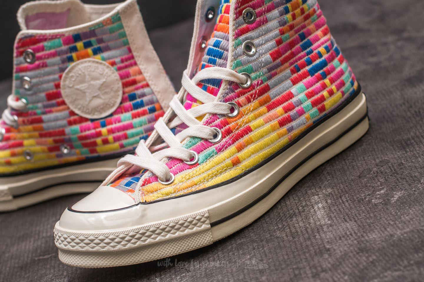 d609485f3c0a83 Gallery. Previously sold at  Footshop · Women s Converse Chuck Taylor ...