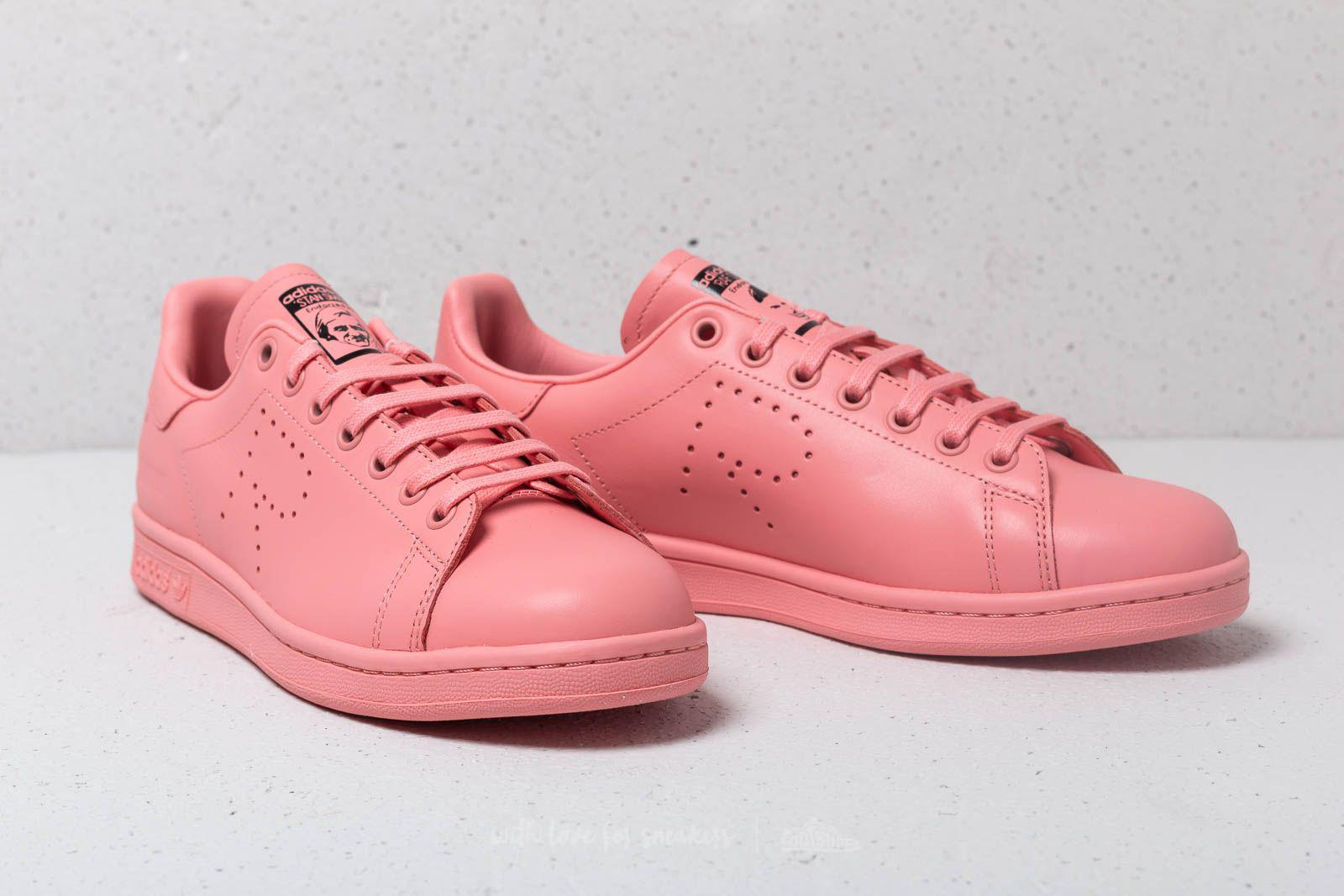 separation shoes bf7c0 40f2a Lyst - adidas By Raf Simons Adidas X Raf Simons Stan Smith T