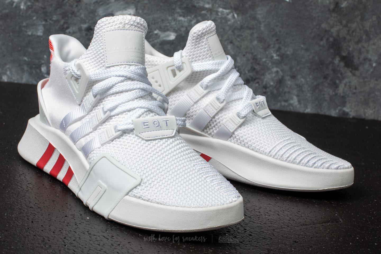 Lyst - adidas Originals Adidas Eqt Bask Adv Ftw White  Ftw White ... de8ddd30a