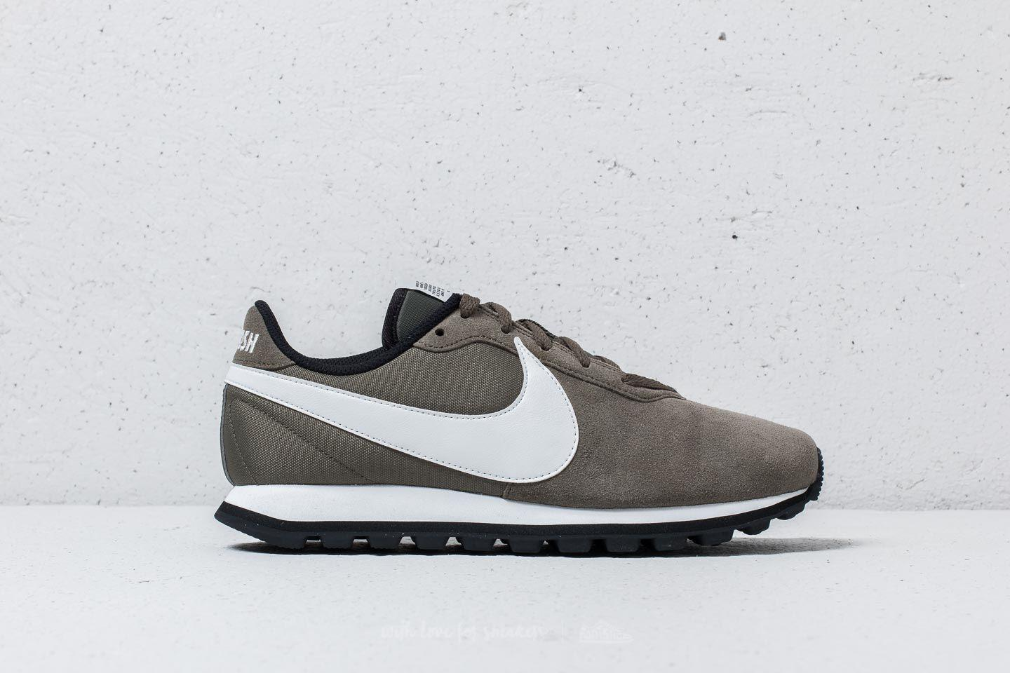 c01e6dca103c6 Nike SportswearPRE-LOVE O.X. - Trainers - twilight marsh summit white black