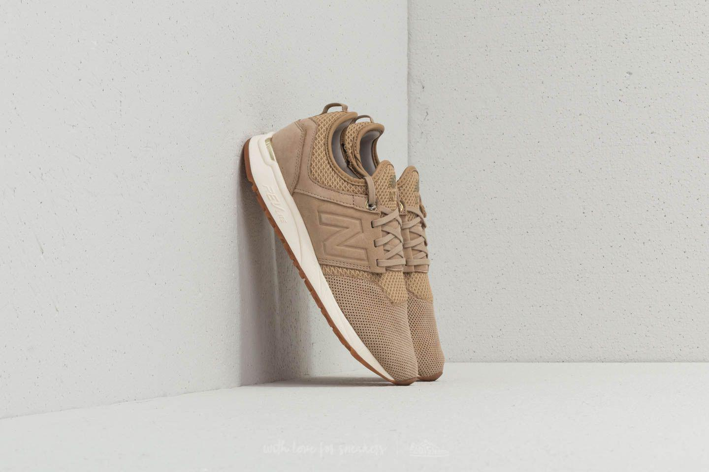 new balance women's 247 hemp