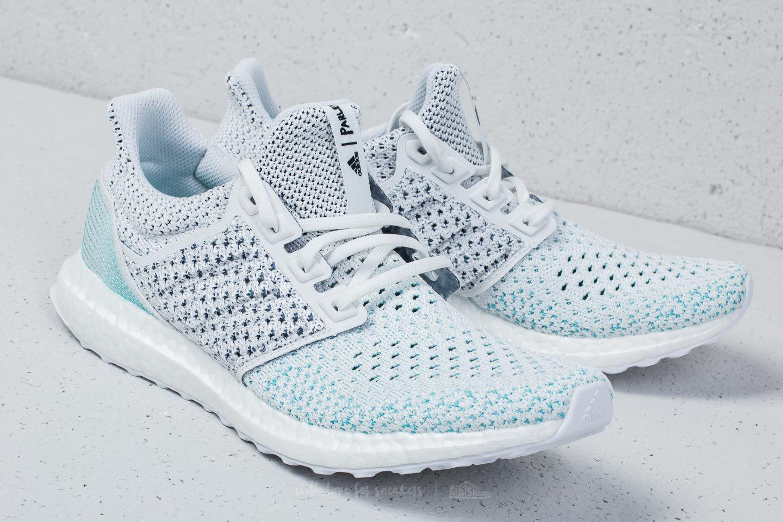 45d5a3829cf Lyst - Footshop Adidas X Parley Ultraboost Ltd Ftw White  Ftw White ...