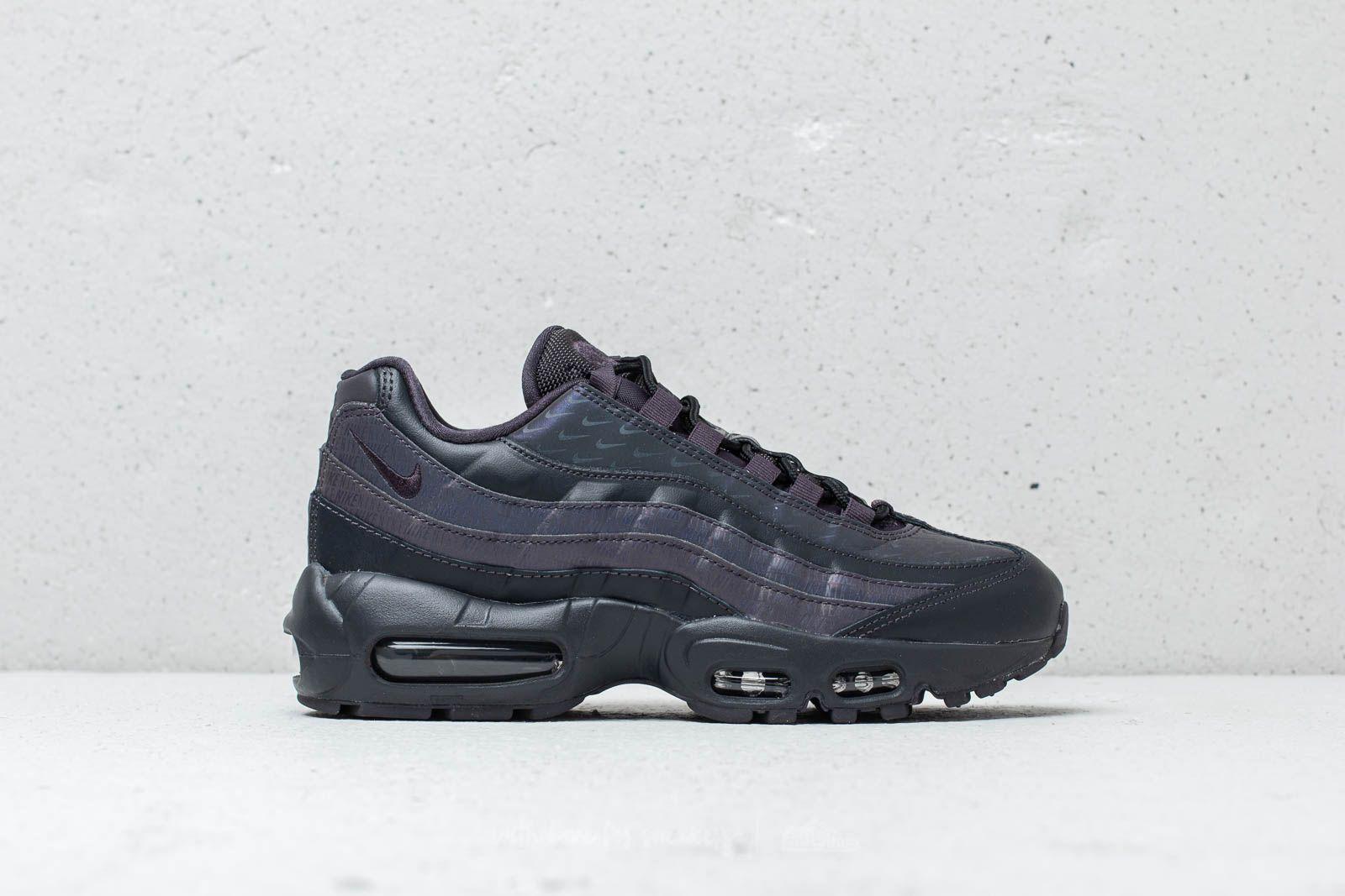 cad6e623c0c Nike - Gray Wmns Air Max 95 Lx Oil Grey  Oil Grey-oil Grey. View fullscreen