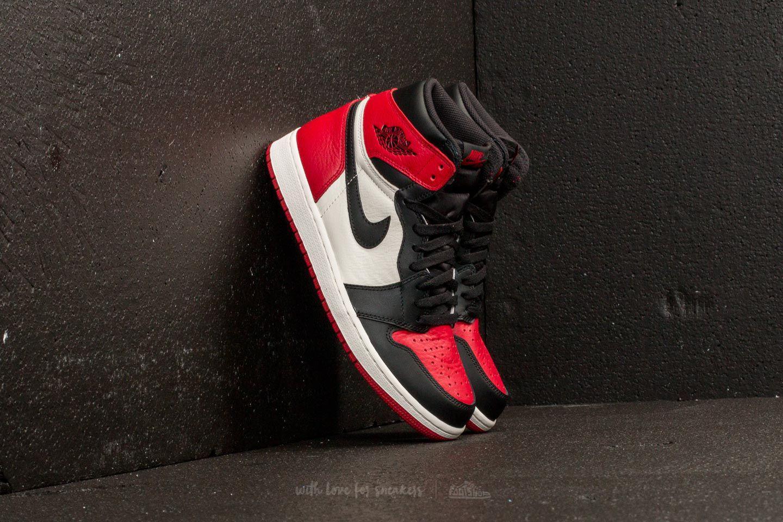 485d4eb78c6e03 Lyst - Nike Air 1 Retro High Og Bg