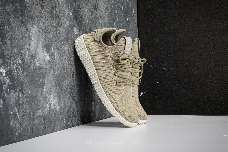 44f3c91f3e00 Lyst - adidas Originals Adidas Pharrell Williams Tennis Hu Tech ...