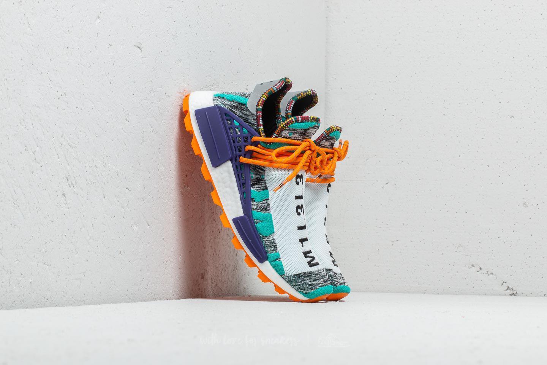 3e842211f9f5 Lyst - adidas Originals Adidas X Pharrell Williams Afro Hu Nmd Hi ...
