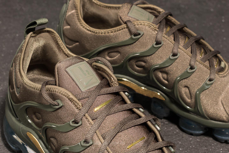 Lyst Nike Air Vapormax Plus Cargo Khaki/ Sequoia clay Green in