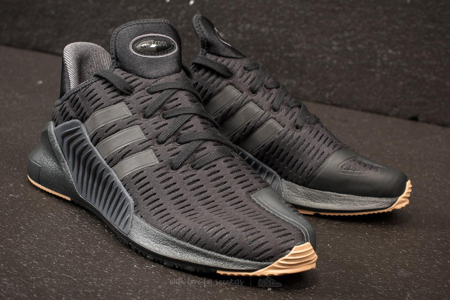 detailed look 482fa 2a8c8 Lyst - adidas Originals Adidas Climacool 0217 Core Black Car
