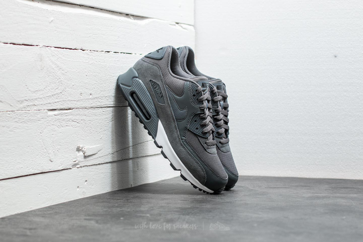 low priced 43b05 dee8f Gallery. Previously sold at  Footshop · Men s Air Max 90 ...