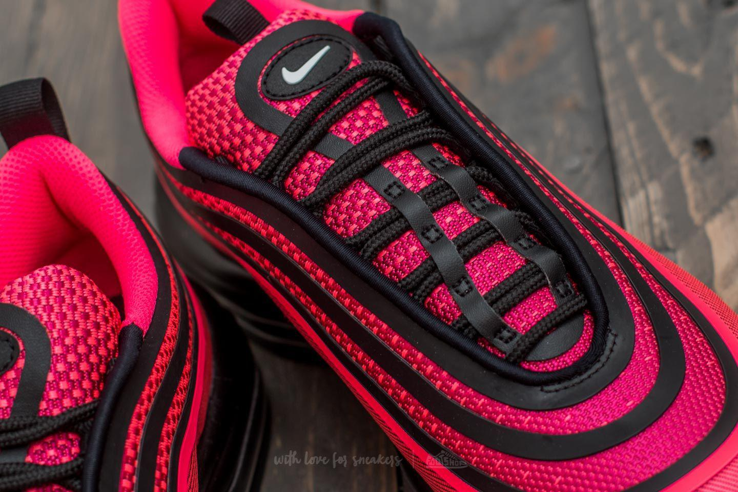 Nike Air Max 97 Racer Pink Trainers