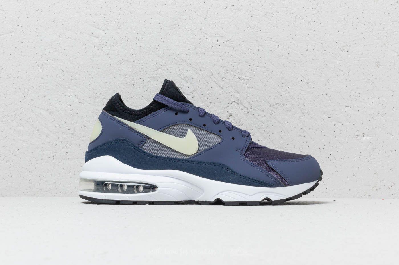 Lyst - Nike Air Max 93 Neutral Indigo  Obsidian-fossil in Blue for Men 1dad805de