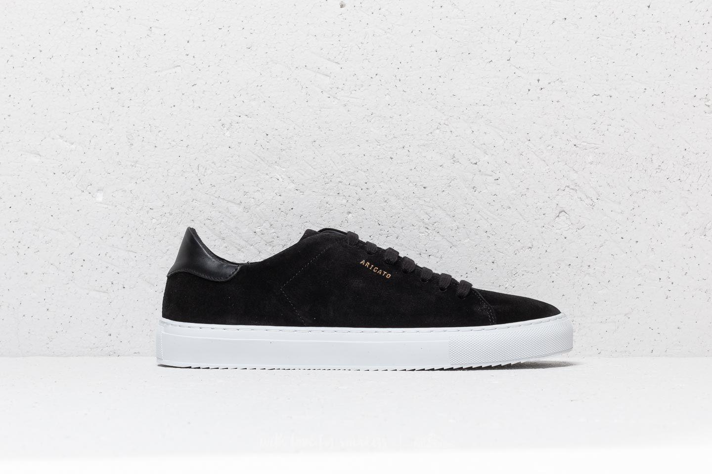fd1204e38c6317 Footshop - Axel Arigato Clean 90 Leather Black for Men - Lyst. View  fullscreen